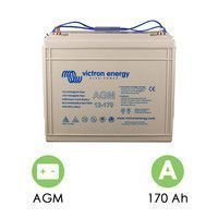 Batterie AGM 12V/170Ah Super Cycle- Victron Energy